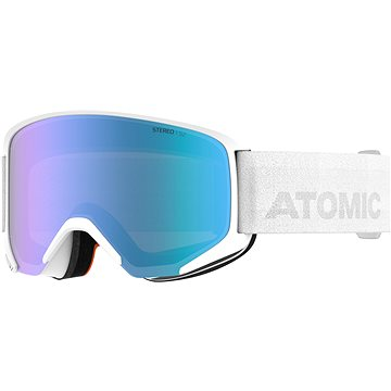 Atomic Savor Stereo White (887445228523)