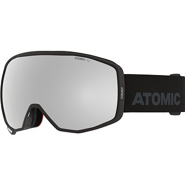 Atomic Count Stereo Black (887445226338)