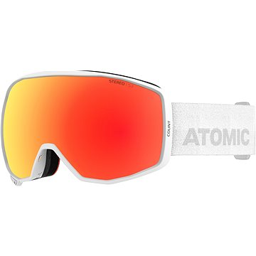 Atomic Count Stereo White (887445227939)