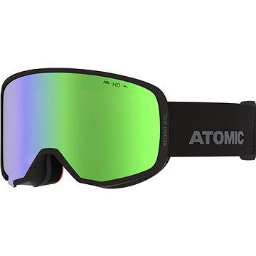 Atomic Revent OTG HD Black (887445229483)
