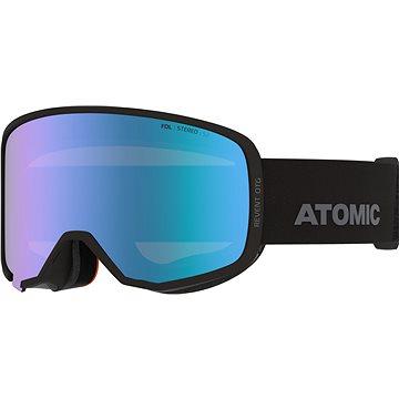 Atomic Revent OTG Stereo Black (887445226642)
