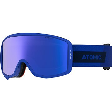 Atomic Count JR Cylindrical Blue (887445229520)