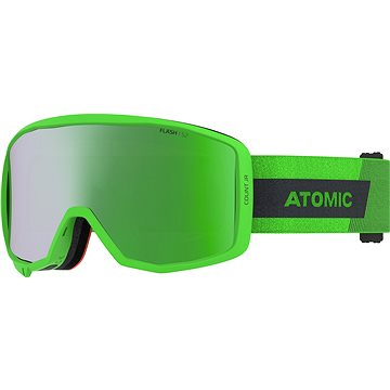 Atomic Count JR Cylindrical Green (887445226086)