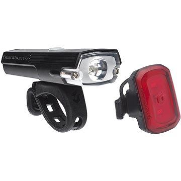 BLACKBURN Dayblazer 400 + Click USB Rear (Set) (7097795)