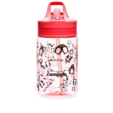 Campgo Kids 400 ml zoo (GPB002 zoo)