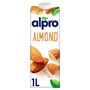 Alpro mandlový nápoj 1l (5411188110835)