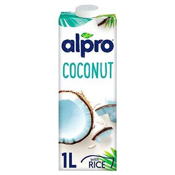 Alpro kokosový nápoj 1l (5411188116592)