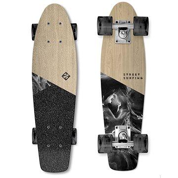 Street Surfing Beach Board Wood Dimension (813398024226)