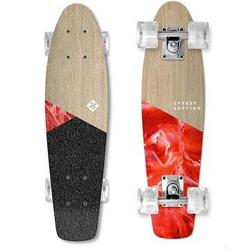 Street Surfing Beach Board Wood Bloody Mary (813398024967)
