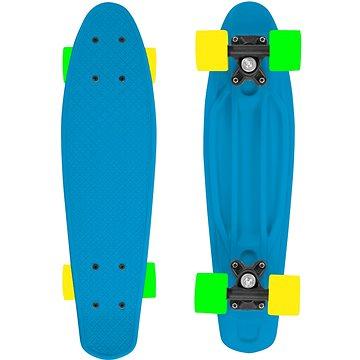 Street Surfing Fizz Board Blue (813398025698)