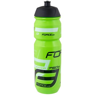 Force SAVIOR 0,75 l, zeleno-bílo-černá (8592627062988)