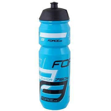 Force SAVIOR 0,75 l, modro-bílo-černá (8592627062995)