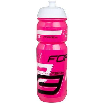 Force SAVIOR 0,75 l, růžovo-bílo-černá (8592627086625)