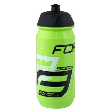 Force SAVIOR 0,5 l, zeleno-bílo-černá (8592627062865)