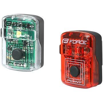 Force Point USB, přední + zadní (8592627110238)