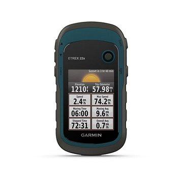 Garmin eTrex 22X EU TOPO (010-02256-01)