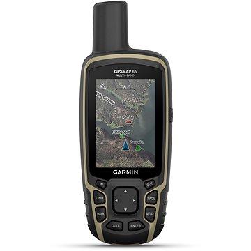 Garmin GPSmap 65 EUROPE (010-02451-01)