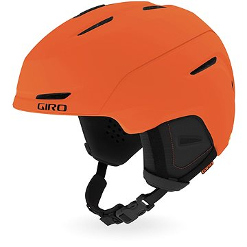 GIRO Neo MIPS Mat Bright Orange vel. L (768686332036)