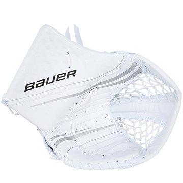 Bauer Vapor X2.7 S19 SR, bílá, Senior, Obrácený gard (688698360905)
