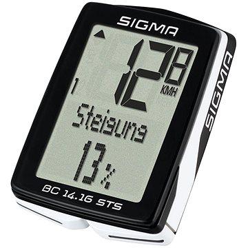 Sigma BC 14.16 STS (01417)