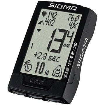 Sigma BC 23.16 STS/CAD (02317)