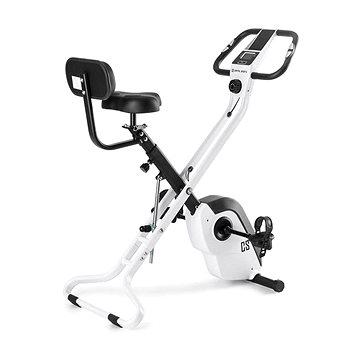 Capital Sports Azura X2 X-Bike bílý (4260457483924)