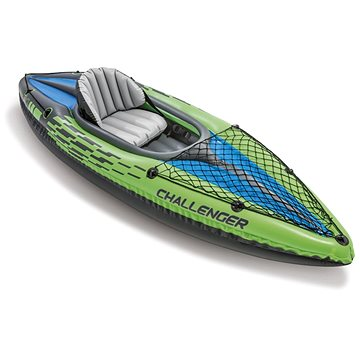 Intex Challenger K1 Kayak (6941057463056)