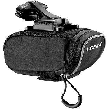 Lezyne Micro caddy qr - M 0,3 L black (4712805979073)