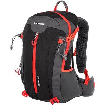 Loap Alpinex 25 black/red (8592946654291)