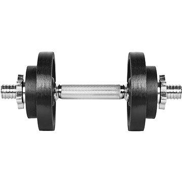 LifeFit Činka 9 kg, 4x kotouč (4891223100082)