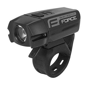Force BUG-400 USB černé (8592627077777)