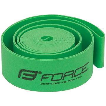 """Force ráfková vložka 27-29"""" (622-19) krabička, zelená (8592627042515)"""