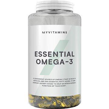 MyProtein Omega 3 - 90 kapslí (5055534303412)