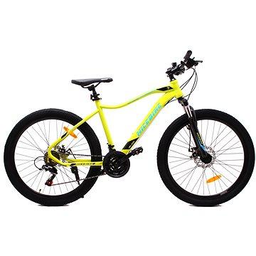 """Olpran Nicebike MTB 26"""" Fit (xx2192)"""