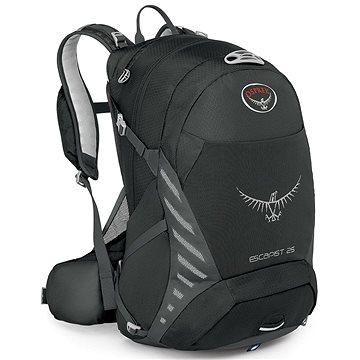 Osprey Escapist 25 Black M/L (845136006935)