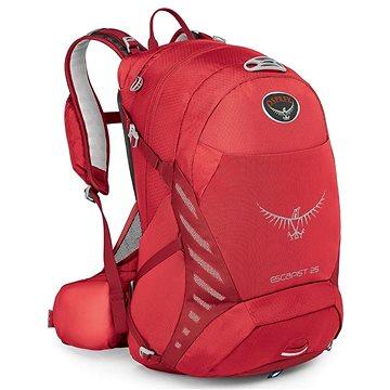 Osprey Escapist 25 cayenne red (845136006850)