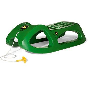 Rolly Toys zelené John Deere (4006485200160)