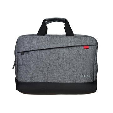 taška na notebook SEGALI SGN 113009515 šedá (11B)