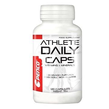 Penco Athlete Daily caps 120 tbl (8594000864837)