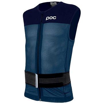 POC VPD Air vest Jr Cubane Blue Small (7325540985499)