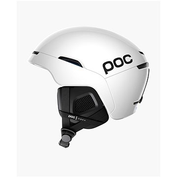 POC Obex SPIN Hydrogen White XL-XXL (59-62 cm) (7325540986151)