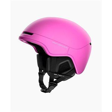 POC Obex Pure Actinium Pink M-L (55-58 cm) (7325549998506)