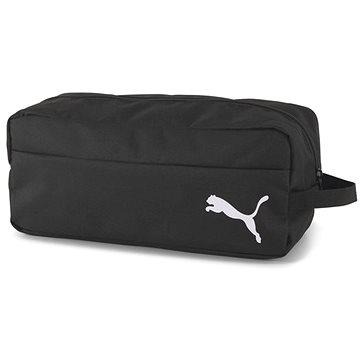 PUMA teamGOAL 23 Shoe Bag černá (4062451880415)