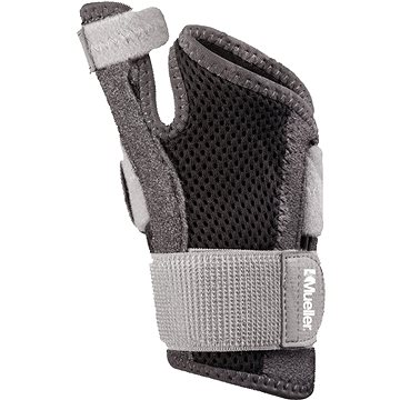 Mueller Adjust-to-fit thumb stabilizer (74676623719)