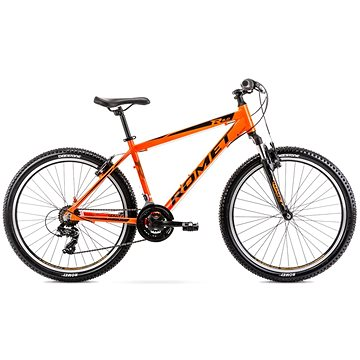 ROMET RAMBLER R6.0 orange (SPTro1077nad)