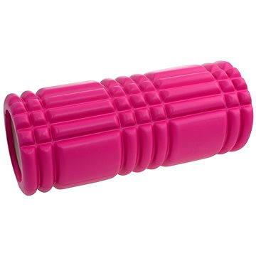 Lifefit Joga Roller B01 růžový (4891223116526)