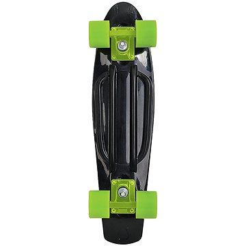 Schildkröt Retro Skateboard Native Black (4000885107036)
