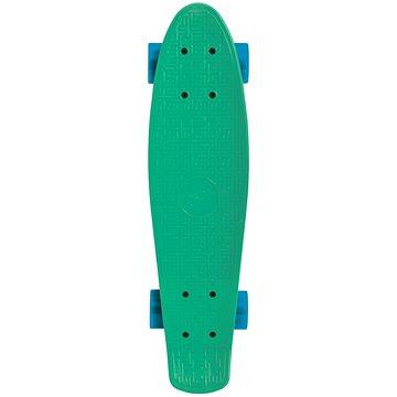 Schildkröt Retro Skateboard Native Green (4000885107012)