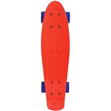 Schildkröt Retro Skateboard Native Red (4000885107029)
