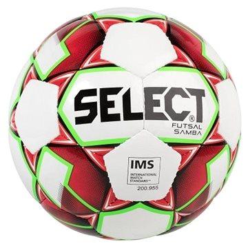 Select FB Futsal Samba vel. 4 (5703543187089)